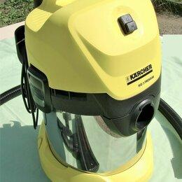 Пылесосы - Пылесос Karcher WD-3 Premium, 0