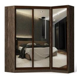 Шкафы, стенки, гарнитуры - Шкаф угловой с зеркалом РОМЕО 2, 0