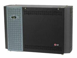 Мини АТС - Мини-атс LG LDK-300 в сборе и частями, 0