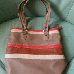Сумки - Burberry сумка тоут винтаж, 0