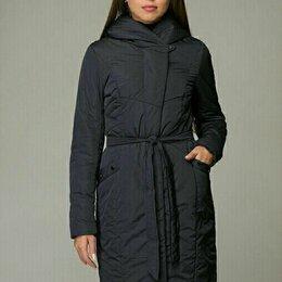 Пальто - Новый демисезонный плащ 54 размер, 0