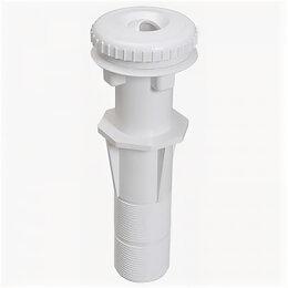 Аксессуары, запчасти и оснастка для пневмоинструмента - Форсунка стеновая Procopi TP-270 с поворотным соплом, стеновой проход 250 мм,..., 0
