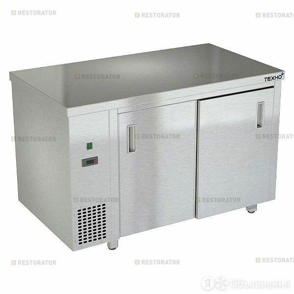 Техно-ТТ Стол тепловой Техно-ТТ СПС-834/1107Т по цене 73170₽ - Мебель для учреждений, фото 0