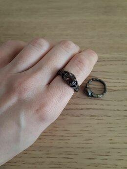 Кольца и перстни - Кольца Dyrberg Kern , 0