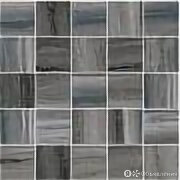 SANT AGOSTINO Flow Mosaico Ocean 30X30 по цене 9820₽ - Керамическая плитка, фото 0