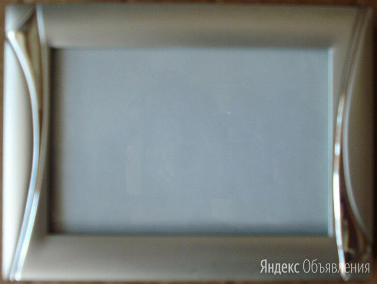 Рамка для фотографий 90 x 60 мм. новая, отличная по цене 50₽ - Фоторамки, фото 0