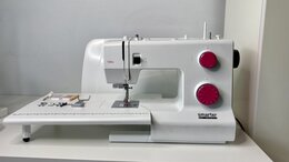 Швейные машины - Швейная машина Pfaff Smarter 160s, 0