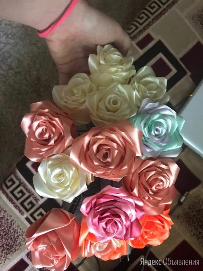 букет роз по цене 1500₽ - Цветы, букеты, композиции, фото 0