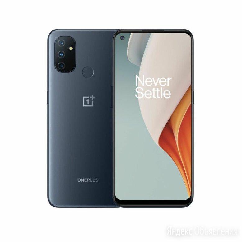 Смартфон oneplus nord n100 по цене 9400₽ - Мобильные телефоны, фото 0