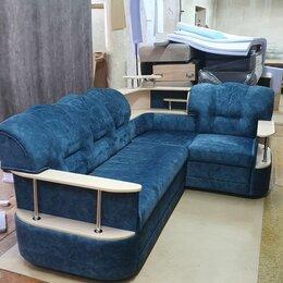 Диваны и кушетки - Мягкая мебель от производителя , 0