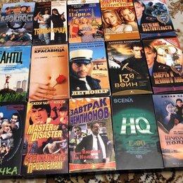 Видеофильмы - Видеокассеты с фильмами , 0