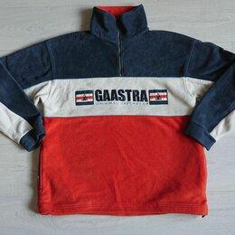 Толстовки - Gaastra флисовая курика кофта, 0