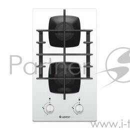 Плиты и варочные панели - Газовая варочная панель Gefest 2002 К12, 0