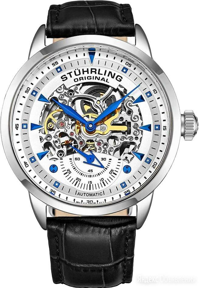 Наручные часы Stuhrling 3133.1 по цене 14990₽ - Наручные часы, фото 0