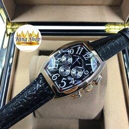 Наручные часы - Мужские наручные часы Franck Muller Casablanca, 0