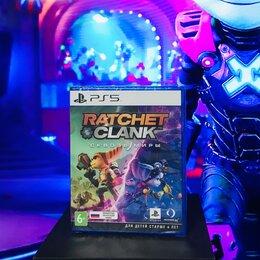 Игры для приставок и ПК - Ratchet and Clank : Rift Apart (PS5), 0