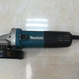 Шлифовальные машины - УШМ makita 9558HN, 0