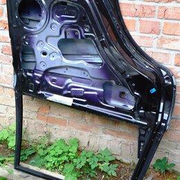 Кузовные запчасти - Левая задняя дверь SsangYong Rexton , 0
