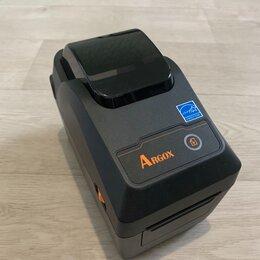 Принтеры чеков, этикеток, штрих-кодов - Термопринтер (принтер этикеток) Argox D2-250, 0