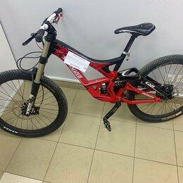 Велосипеды - Велосипед Specialized demo 8ii, 0