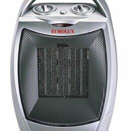 Обогреватели - Тепловентилятор ТВК-EU-2 Eurolux, 0