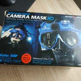 Маски и трубки - Цифровая камера-маска liquid image инструкция, 0