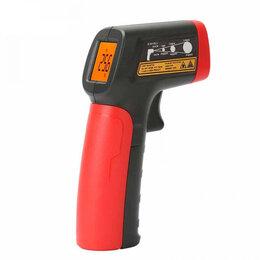 Измерительные инструменты и приборы - Цифровой инфракрасный термометр-пирометр UNI-T UT300A+, 0