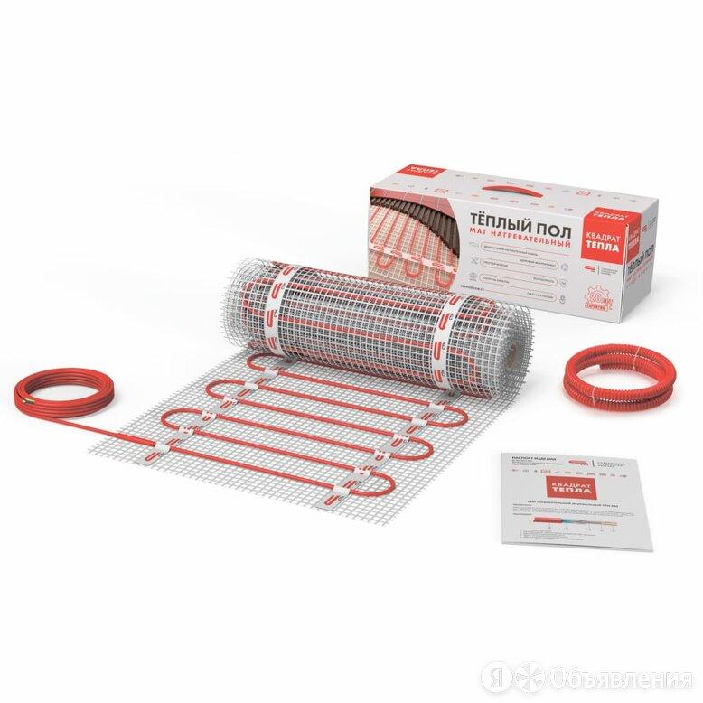 Теплый пол СТН Квадрат Тепла по цене 1769₽ - Электрический теплый пол и терморегуляторы, фото 0