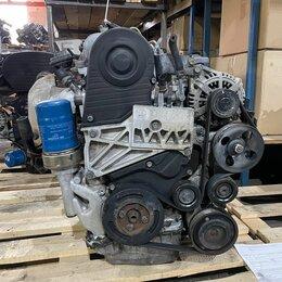 Двигатель и топливная система  - Двигатель Kia Sportage 2.0i 113-125 л/с D4EA, 0