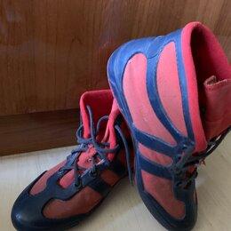Обувь для спорта - Кроссовки Борцовки Спортобувь37, 0