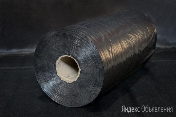 Техническая пленка полотно 1,8*300м 70мкм вторичка (цвет: черный) по цене 3304₽ - Изоляционные материалы, фото 0