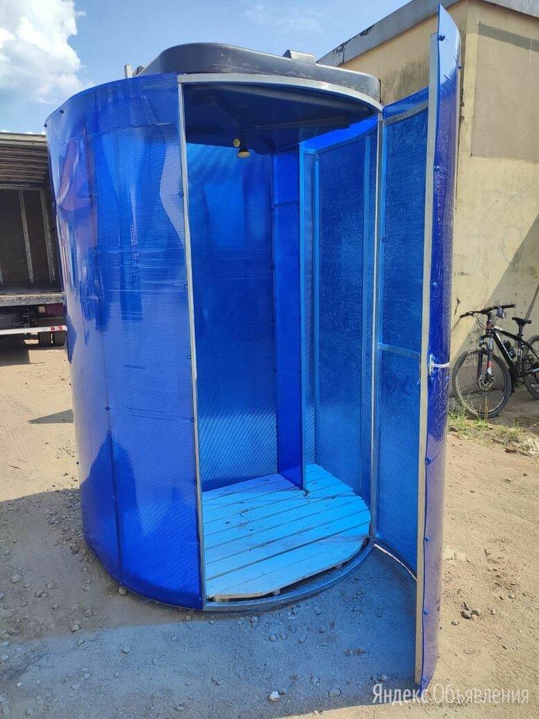 Летний душ для дачи с подогревом по цене 23000₽ - Души, фото 0