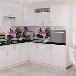 Мебель для кухни - Гарнитур кухонный Лира-9., 0