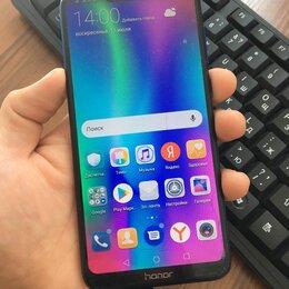 Мобильные телефоны - honor 8c 32gb, 0