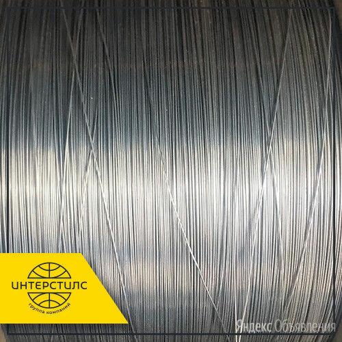 Проволока нихромовая Х23Ю5 3,4 мм ГОСТ 12766.1-90 по цене 1263000₽ - Металлопрокат, фото 0