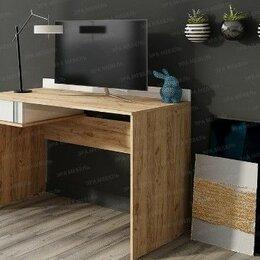 Компьютерные и письменные столы - Письменные стол Джамп, 0