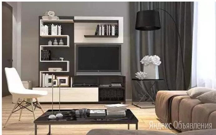 Гостиная Интеро по цене 7688₽ - Шкафы, стенки, гарнитуры, фото 0