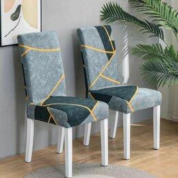 Чехлы для мебели - Комплект Чехлов для столового стула со спинкой, 0