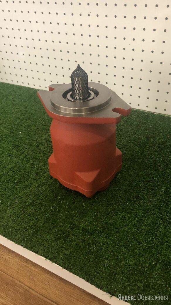 Гидромотор редуктора поворота kanglim ks1256, ks2056 по цене не указана - Спецтехника и навесное оборудование, фото 0