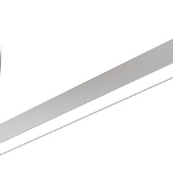 Настенно-потолочные светильники - DMS Светодиодный светильник DMS серия Line 30 Вт 6500К для торговых помещений, 0