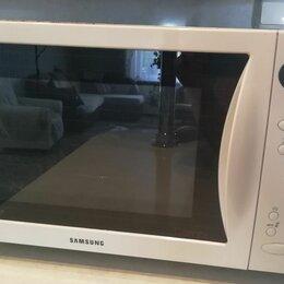 Микроволновые печи - Микроволновая печь Samsung CK 95R Vitality Combi, 0