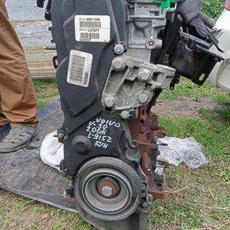 Двигатель и топливная система  - Двигатель volvo v-50. 2.0 tdi., 0