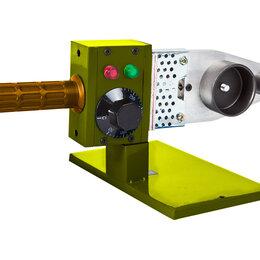 Аппараты для сварки пластиковых труб - Аппарат для сварки труб WinkMaster 20-32 мм, 0