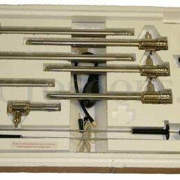 Устройства, приборы и аксессуары для здоровья - Ректоскоп с волоконным световодом ре-вс-3, 0