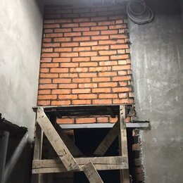 Архитектура, строительство и ремонт - каменщики, 0