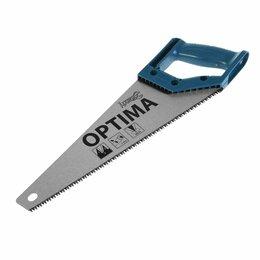Пилы, ножовки, лобзики - Пила по дереву Hardax, 'Optima', 350 мм, 0