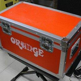 Кейсы и чехлы - Orange туровый кейс для усилителей USED, 0