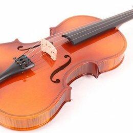 Смычковые инструменты - Mirra VB-290-1/4 скрипка 1/4 в футляре со смычком, 0