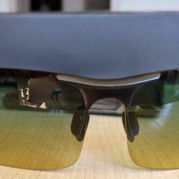 Очки и аксессуары - Очки солнцезащитные cosysun новые, 0