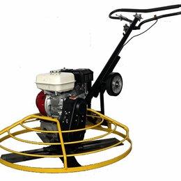 Затирочные машины - Затирочная машина  по бетону (машина заглаживающая) STEM SPT361, 0
